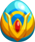 Image of High Priestess Egg