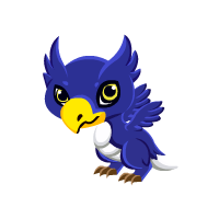 Image of Hippogriff Baby