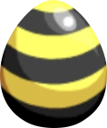 Image of Hive Queen Egg