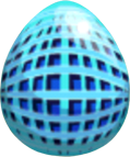 Holographic Egg