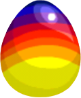 Horizon Egg