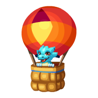Image of Hot Air Baby
