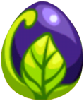 Hunter Egg