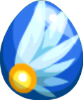 Huntress Egg