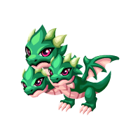 Image of Hydra Baby