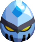 Ice Knight Egg