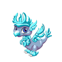 Icecrown Juvenile Stage