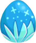 Image of Icicle Egg