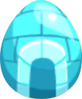 Igloo Egg