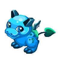 Image of Island Baby