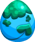 Image of Island Egg