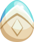 Image of Ivory Pearl Egg