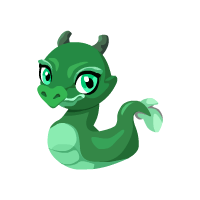 Image of Jade Baby