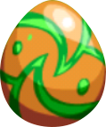 Image of Jaeger Egg