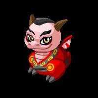 Image of Kabuki Baby