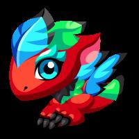 Image of Kea Baby