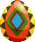 Image of Kenyan Egg
