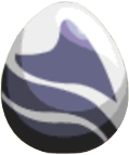 Killerwhale Egg