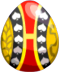 Image of King Egg