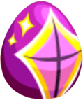 Image of Kite Egg