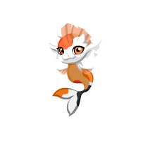 Image of Koi Baby