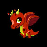 Image of Ladybug Baby