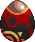 Landbringer Egg
