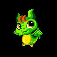 Image of Leprechaun Baby