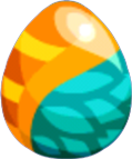 Image of Liberty Egg