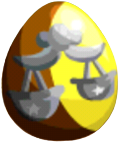 Image of Libra Egg