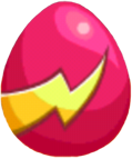 Image of Lightning Egg