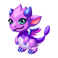 Image of Lilac Baby