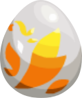 Image of Lodestar Egg