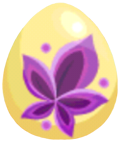 Image of Lotus Egg
