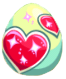 Image of Love Egg