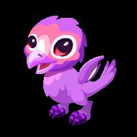Image of Lovebird Baby