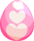 Image of Lovescale Egg