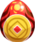 Lunar Luck Egg