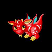 Image of Lunar Ram Baby
