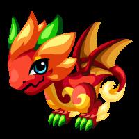 Image of Mango Baby