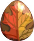 Maple Egg