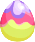 Image of Marshmallow Egg