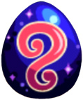 Image of Mask Egg