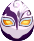 Image of Masquerade Egg