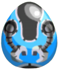 Image of Mech Egg