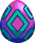 Image of Medusa Egg