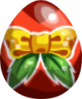 Image of Merry Egg