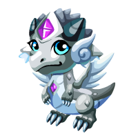 Image of Mithril Baby