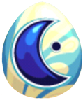 Image of Moon Egg