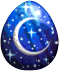 Moonlight Egg